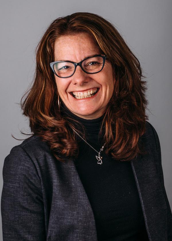 Karina Lamorandier