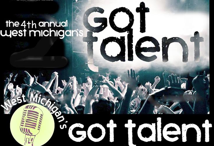 2018 West Michigan's Got Talent